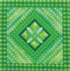Needle Delights Originals, Color Delights - Chartreuse