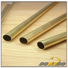 Plumbing Brass Round Tubes, Round Brass Tubing