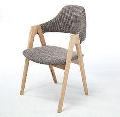Ash Wood chair