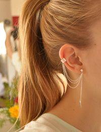 Earring Cuff