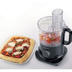 Kenwood FPP214 Food Processor