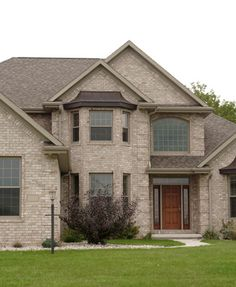How to Maintain Brick Homes