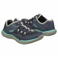 Women's Teva Refugio Water Shoe Slate Shoes.com