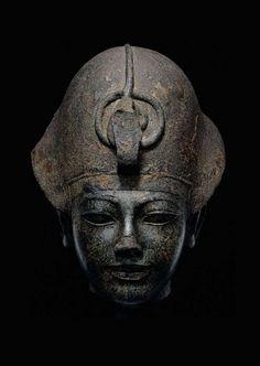 Amenhotep III - 18th Dynasty.   Turin Egyptian Museum