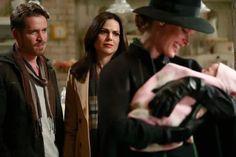 Awesome Regina Robin Zelena (Lana Sean Rebecca (Bex)) #Storybrooke Maine Once S5 E10 #BrokenHeart aired Sunday 11-29-15