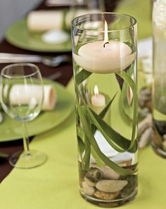 Lime green and cream – roses Source by annabell_mac Centerpiece Decorations, Wedding Decorations, Travel Party, Craft Wedding, Cream Roses, Floral Arrangements, Diy And Crafts, Candle Holders, Lime