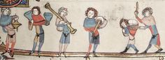 Bodleian Library MS. Bodl. 264, The Romance of Alexander in French verse, 1338-44; 173r
