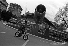 Bratislava, Old Photos, Fighter Jets, Nostalgia, Pictures, Old Pictures, Vintage Photos