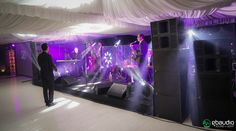 Lighting and sound for weddings and events at Castello di Vincigliata, Florence, Italy. Entertainment by Marat Sidelsky of Marat World Ent, Band: Riccardo Foresi That's Amore Swing Orchestra Italy Wedding, Orchestra, Entertaining, Weddings, Band, Lighting, Concert, World, Sash