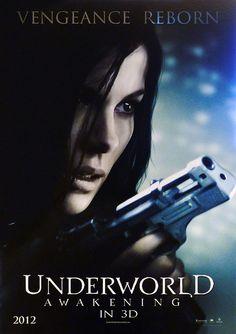 TO SEE: Underworld Awakening (January 2012)
