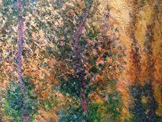 Claude Monet Artist Paintings Detail Sothebys London
