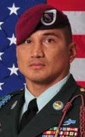 Army Staff Sgt. Edwardo Loredo  Died June 24, 2010 Serving During Operation Enduring Freedom  34, of Houston, Texas; assigned to 2nd Battalion, 508th Parachute Infantry Regiment, 4th Brigade Combat Team, 82nd Airborne Division, Fort Bragg, N.C.; died June 24 in Jelewar, Afghanistan, when insurgents attacked his unit with an improvised explosive device.