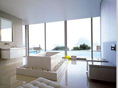 Bathroom trends 2013 -