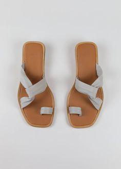 LOQ Pau sandal - Delfin
