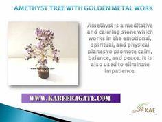 Gemstone Tree | #Crystal_Tree Online