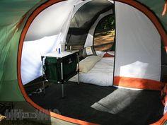 & REI Co-op Kingdom 8 Tent