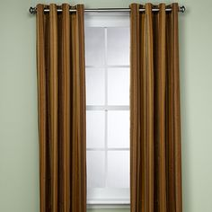 Boca Striped Thermosave™ Window Panel