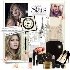 """let's hit the town... by lola's"" by lolas on Polyvore"