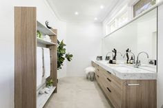 Bathroom renovation by Lavare Bathrooms Claremont, WA