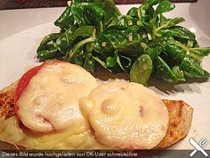 Überbackene Putenschnitzel nach Südtiroler Art, ein tolles Rezept aus der Kategorie Geflügel. Bewertungen: 20. Durchschnitt: Ø 4,3.