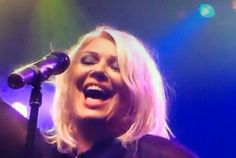 Kim Wilde live 2014