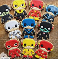 The Flash cookies