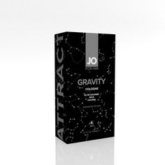 Jo for Him Gravity Pheromone Infused Cologne - 3.7 Fl. Oz Entice and attract with JO GRAVITY. Like adding spice to your favorite foods, pheromones are believed to captivate those around you by accenting your natural sex appeal. Studies suggest that pheromones can also increase frequency of dates, affectionate gestures, foreplay and intercourse. Use this musky pheromone infused perfume day or night to enhance your gravitational pull…