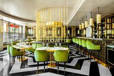 Restaurant Design: Song Qi, Monaco's First Gourmet Chinese Restaurant   Best Interior Design, Top Interior Designers, Home Decor Ideas, Decor Tips, Contemporary design. For More News: http://www.bocadolobo.com/en/news/