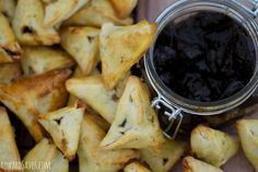 The BEST Hamantaschen Recipe  With Homemade Jam You Will Ever Try!. Trust me!!