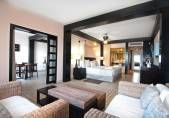 Privilege Rooms & Services, Deluxe Rooms | Riviera Maya, Mexico Ocean Coral & Turquesa