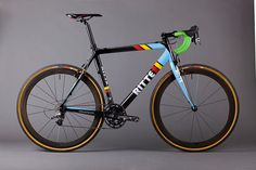 oh.. I just fell in love. #gottohave #Cyclocross