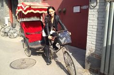 Beijing Old Hutongs Tour by Rickshaw Take a historical tour of Beijing's narrow streets, known as hutongs, on a traditional rickshaw (a type of tricycle designed to carry passengers in addition to the driver). See the old Beijing that still exists for millions of people today, and visit the gardens at Prince Gong's Mansion, Beijing's largest and the best-preserved royal mansion of the Qing Dynasty. Then visit a local home to learn about Chinese life from a family.   Yo...