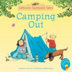 BOOK TITLE kids camping story books - Bing Images