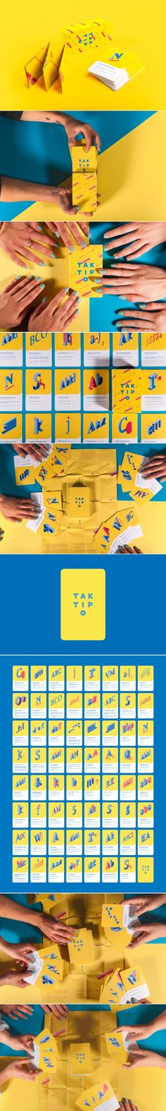 Learn The Basics of Typography With TAKTIPO — The Dieline | Packaging & Branding Design & Innovation News