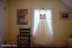 Kristen and Dan's Wentworth Lodge wedding | emilie inc. photography