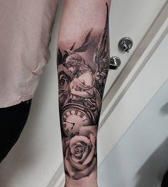 """1,146 Synes godt om, 10 kommentarer – JP Wikman (@jpwikman) på Instagram: """"@belowzerotattoo #jpwikman #belowzerotattoo #bgtattoo #superb_tattoos #skinartmag…"""""""