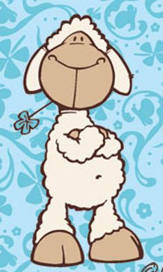 Nici sheep