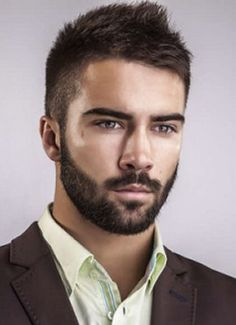 Coupe Homme, Barbes, Coupe Vincent, Coupe Gars, Cheveux Court, Coupes Cheveux, Homme 2015, Chignons, Style Homme