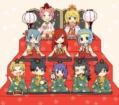 anime, erza scarlet, fairy tail, gray fullbuster, juvia lockser, lucy heartfilia, manga, nalu, natsu dragneel, rogue, sting, gajeel redfox, levy mcgarden, wendy marvel