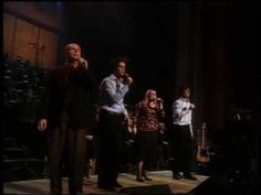 The Reason That I'm Standing - The Crabb Family Live at Brooklyn Tabernacle....an older one but it's still good!!!