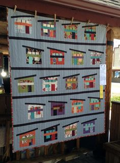 """""""The Biggest Outdoor Quilt Show in the World"""" » First Light Designs"""