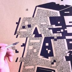 Blog: Typing with Pencils - Doodlers Anonymous