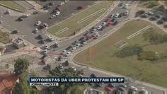 Galdino Saquarema Noticia: Motorista do Uber é esfaqueado e morto em São Paul...