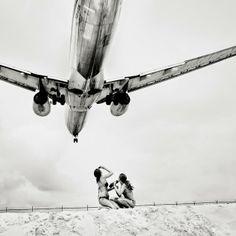 """""""jet airliner"""" by josef hoflehner"""