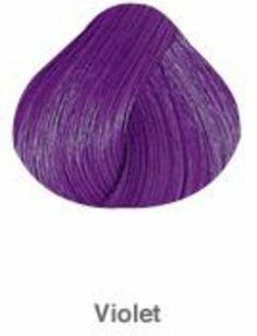 Amazon.com : Pravana Chromasilk Vivids Violet : Chemical Hair Dyes : Beauty