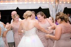 Your wedding guests will certainly want to enjoy their time out on the dance floor. It is important that you play a variety of genres of music, as each guest has their own taste, and should hear songs that they like.  #weddingmusic #weddingsong #song #dance #weddingdance #dancing #laketahoewedding #tahoedj #djbrock  Photo Source: https://www.flickr.com/photos/alittlecontrast/31034712166/
