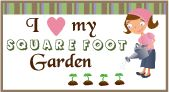 Good blog on Square Foot Gardening