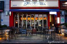 Bruns Week Busan www.krystlescorner.com