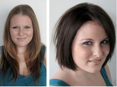 Short Hair Styles: