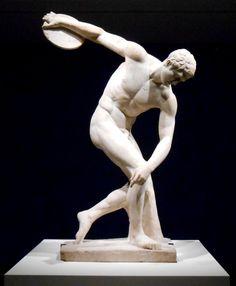 """Johan Joahim Vinkelman: """"Misli o podražavanju grčkih dela u slikarstvu i vajarstvu"""" (odlomak I)"""